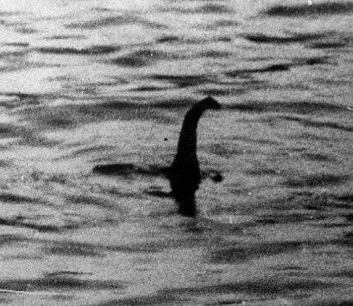 Лох-Несское чудовище и еще 4 самых успешных мистификаций в истории