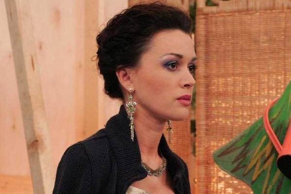 Анастасия Заворотнюк сегодня: новости за 23 сентября, состояние здоровья