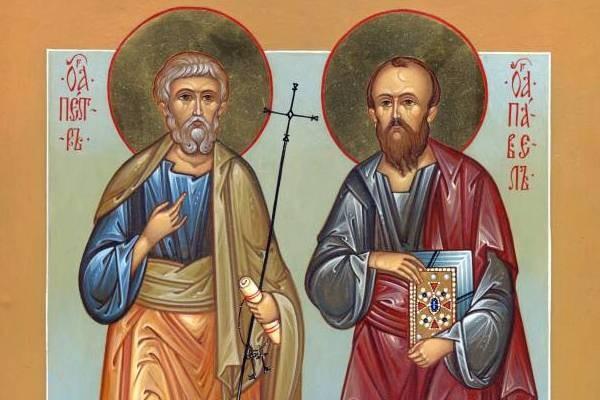 Какой сегодня праздник, 23.09.2019, по церковному календарю: православный праздник сегодня, 23 сентября