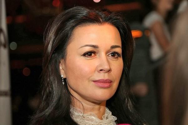 Анастасия Заворотнюк, новости сегодня, 26 сентября: лечение, состояние здоровья сейчас