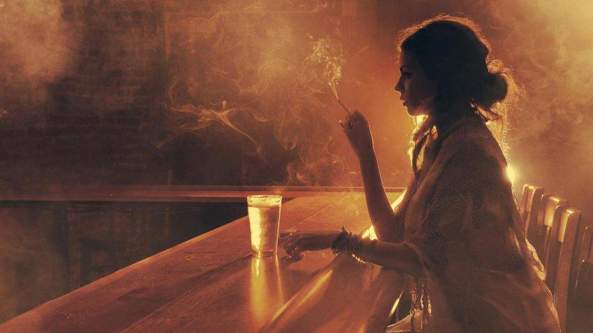 Привычка одиночества