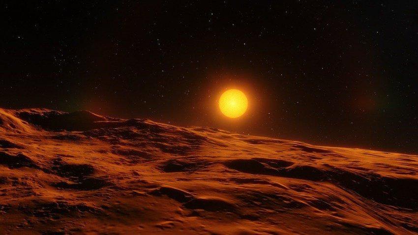 Обнаружена планета, которая не должна существовать