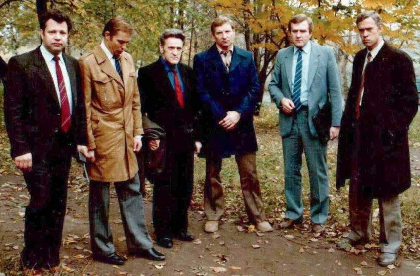 Как КГБ искала самого выгодного крота-доносчика СССР