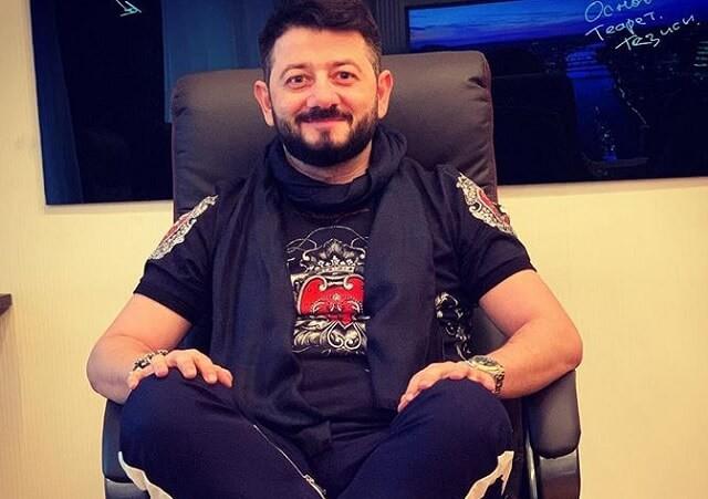 Михаил Галустян сообщил об уходе с ТНТ