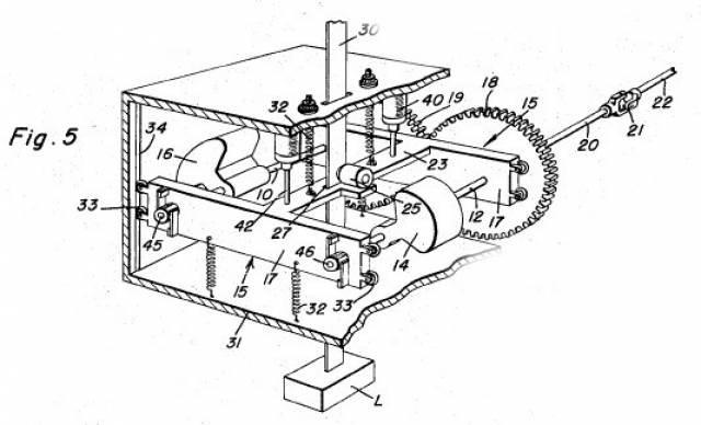 Центробежная машина Дина сломала законы механики