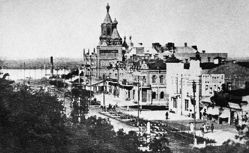 Как Царская Россия Дальний Восток переселенцами заселяла