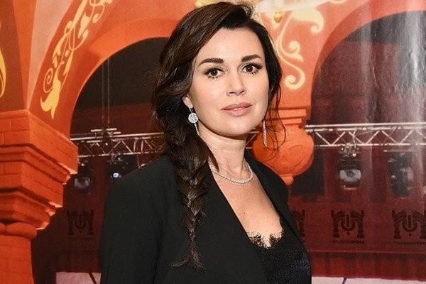 Экс-супруг Заворотнюк высказался об актрисе