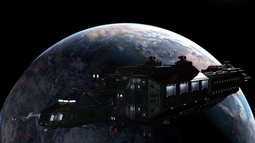 Ученый из США: возле Земли курсируют инопланетные зонды