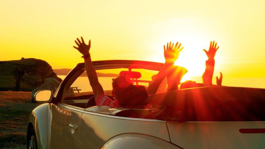 Ни капли грусти: как оставаться веселым и жизнерадостным?