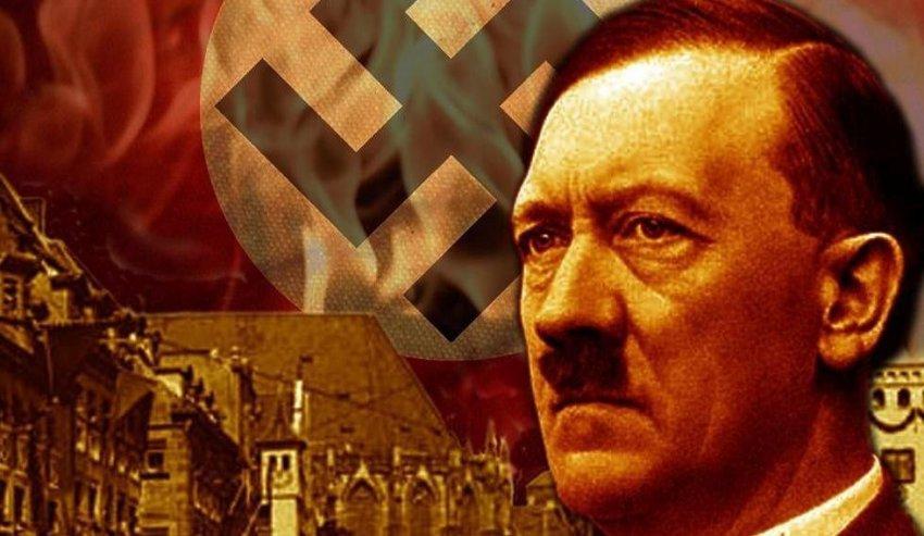 Ученые нашли завещание Гитлера: что и кому завещал лидер нацистской Германии