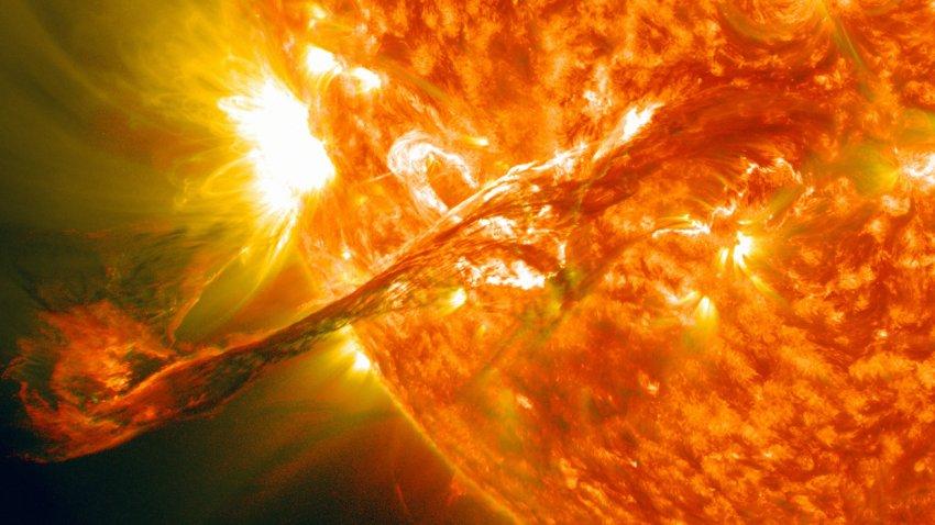 Ученые назвали «наихудший сценарий» для Земли