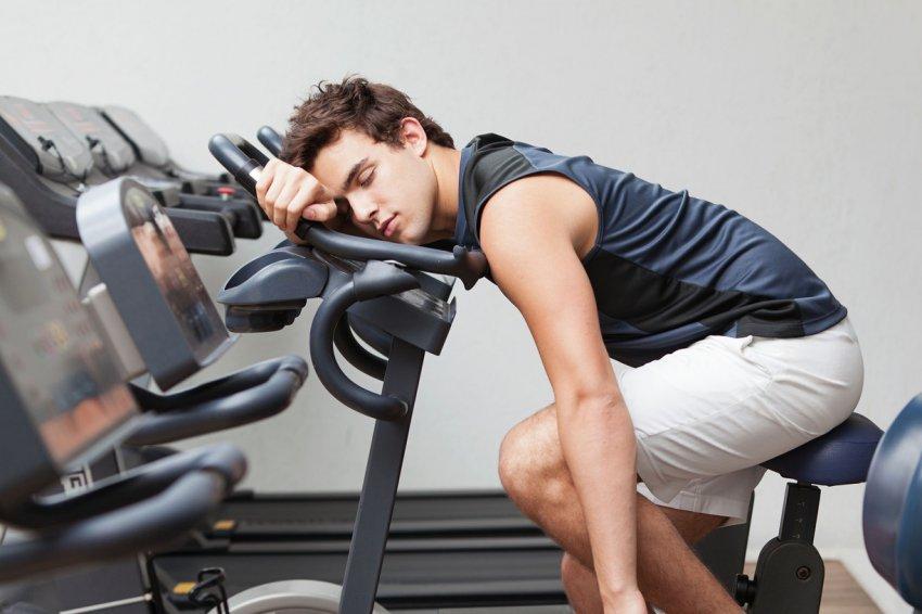 Чтобы сохранить результат тренировки, стоит забыть об этих привычках