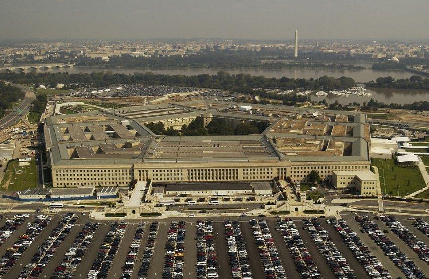 Пентагон возьмется за изучение «метаматериалов инопланетного происхождения»