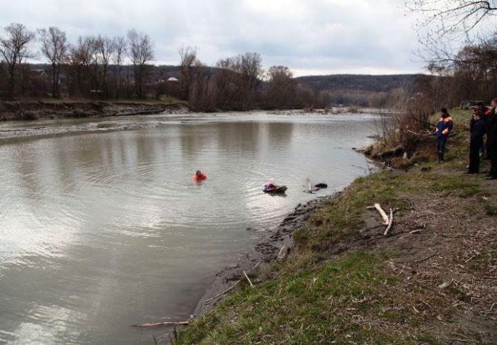 В Адыгее найдено тело девушки, пропавшей весной