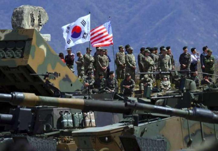 Вашингтон потребовал от Сеула увеличить плату за размещения своих войск