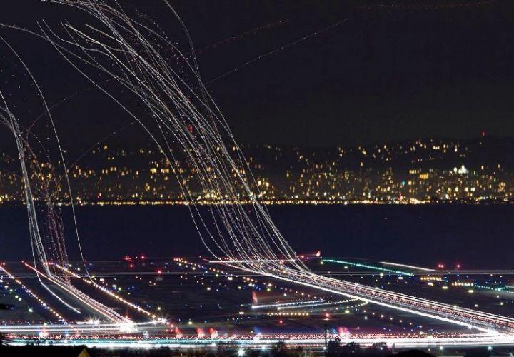 В российских аэропортах могут появиться технологические дроны