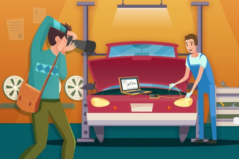 Изменения в техосмотре 2020: покупка фальшивых документов больше не будет доступна автовладельцам
