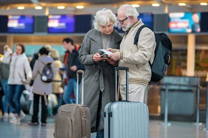 Льготные авиабилеты для пенсионеров и дальневосточников: программа субсидирования авиаперевозчиков будет продолжена в 2020 году