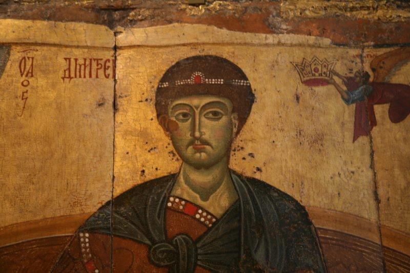 День памяти великомученика Димитрия Солунского 8 ноября: история празднования и важные традиции, которым стоит следовать