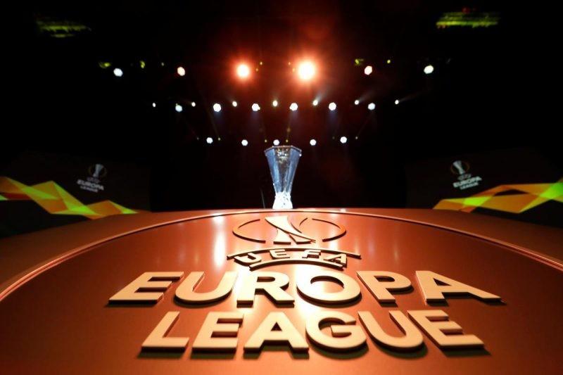 Положение команд ЦСКА и Краснодар в турнирной таблице Лиги Европы 2018-2019 после 4 тура не изменилось