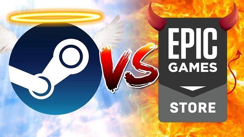 Ближайшая осенняя распродажа в Steam 2019 стартует 26 ноября, а завершится 3 декабря 2019 года
