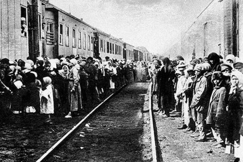 Репрессии в СССР: в мире отмечают юбилей с признания незаконности депортации народов