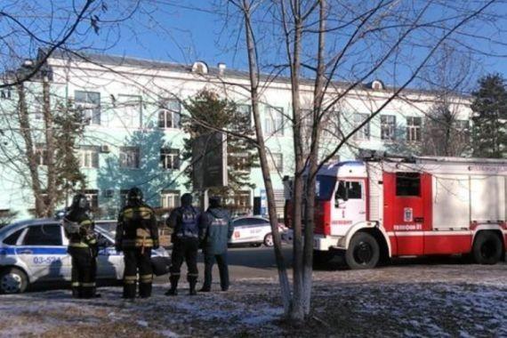 Возможной причиной стрельбы в благовещенском колледже стало издевательство над студентом