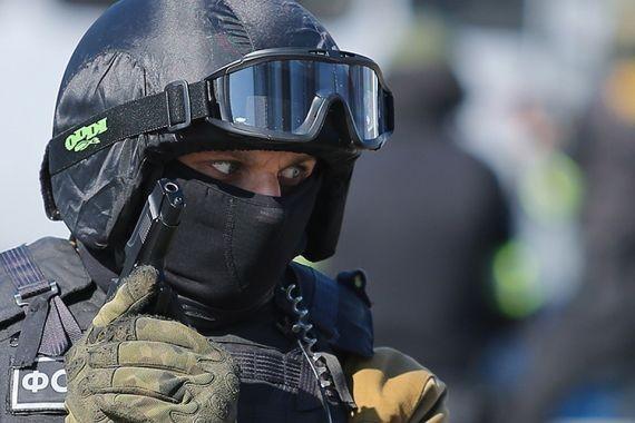 В Крыму задержана россиянка, работавшая на украинскую разведку
