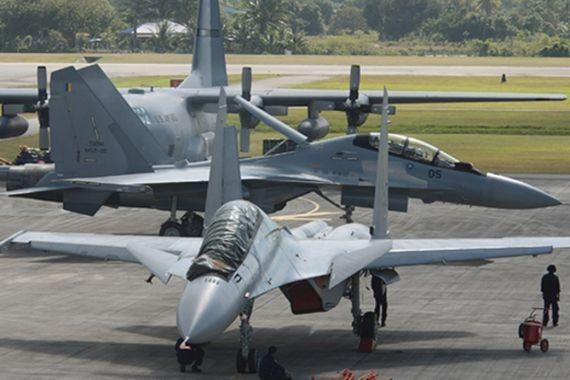 СМИ: РФ предложила Малайзии обновить парк ВВС за пальмовое масло