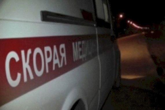 На трассе под Астраханью «скорая» сбила восьмилетнего мальчика