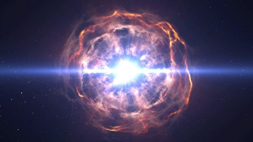 Физики случайно сымитировали в лаборатории Большой взрыв: результат удивил всех