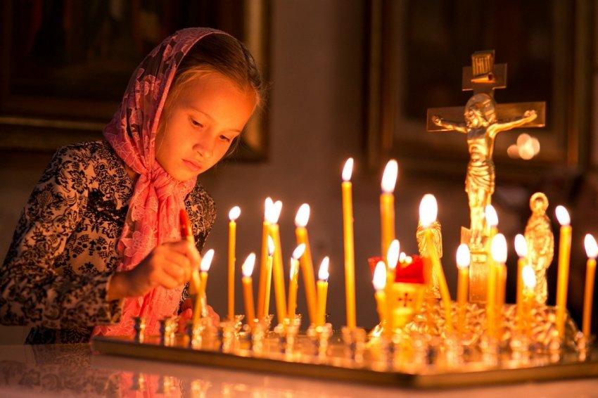 Какой сегодня праздник 8 ноября: церковный праздник Дмитриев день отмечают в России