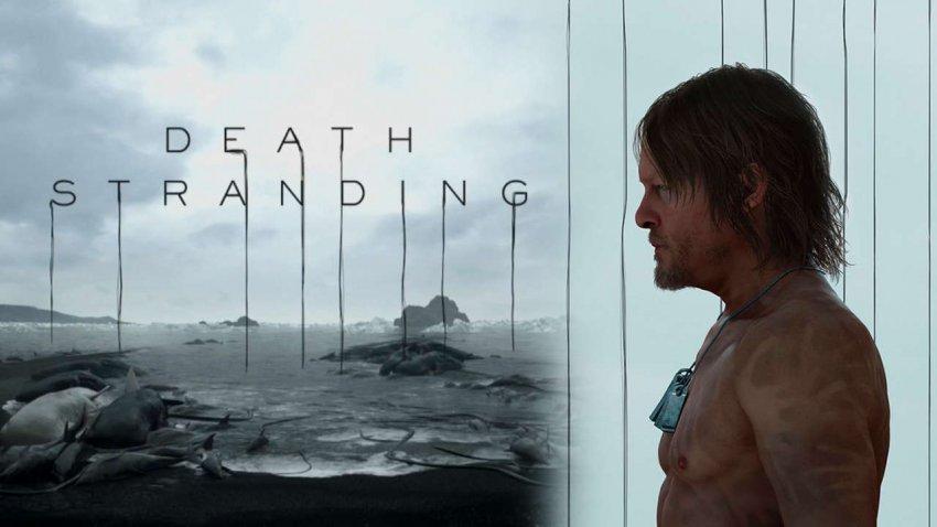 К чему отсылают лестницы в Death Stranding и что в чемоданах: геймеры ждут новую игру от Кодзимы