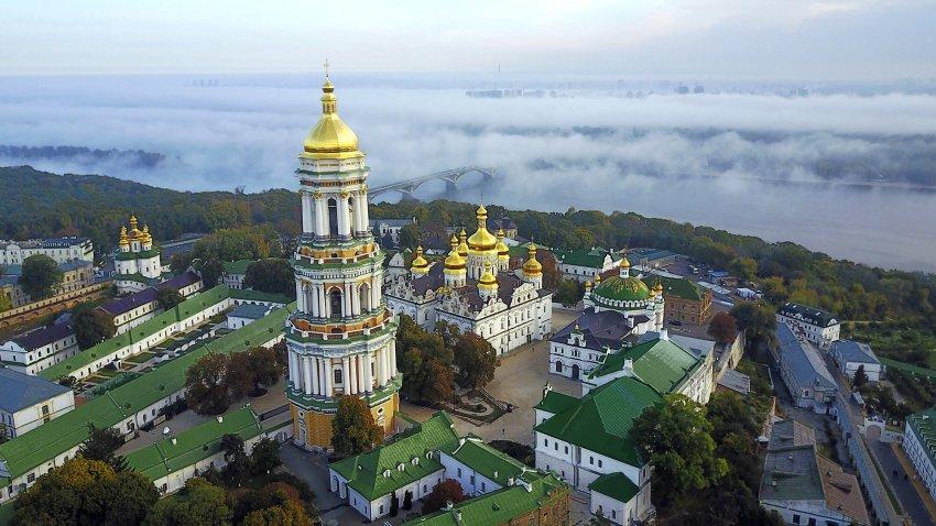 День преподобного Нестора Летописца 9 ноября 2019 года стал праздником русской истории и словесности