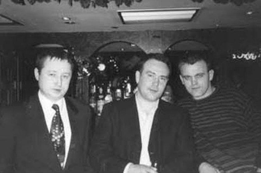 Криминальная эпоха: самые жестокие российские группировки начала 90-х годов