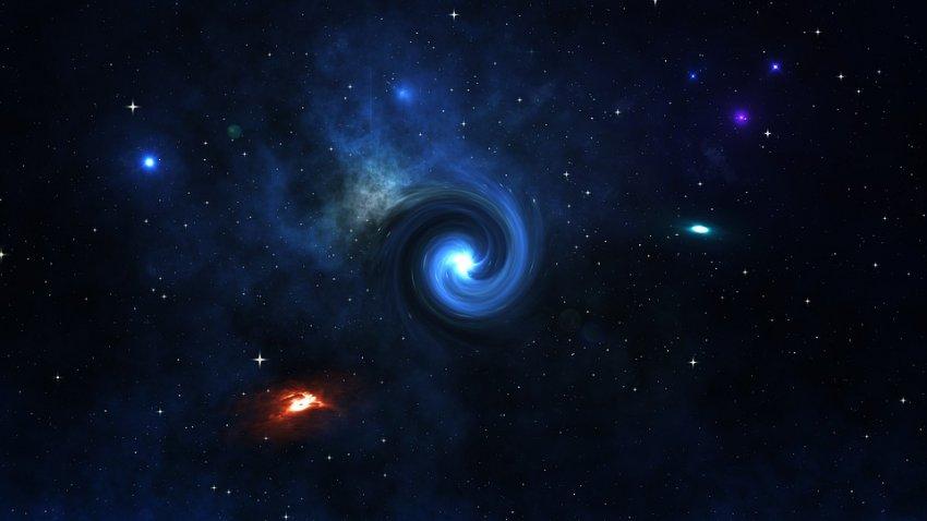 Ученые сумели расшифровать сигнал, полученный из далекого космоса