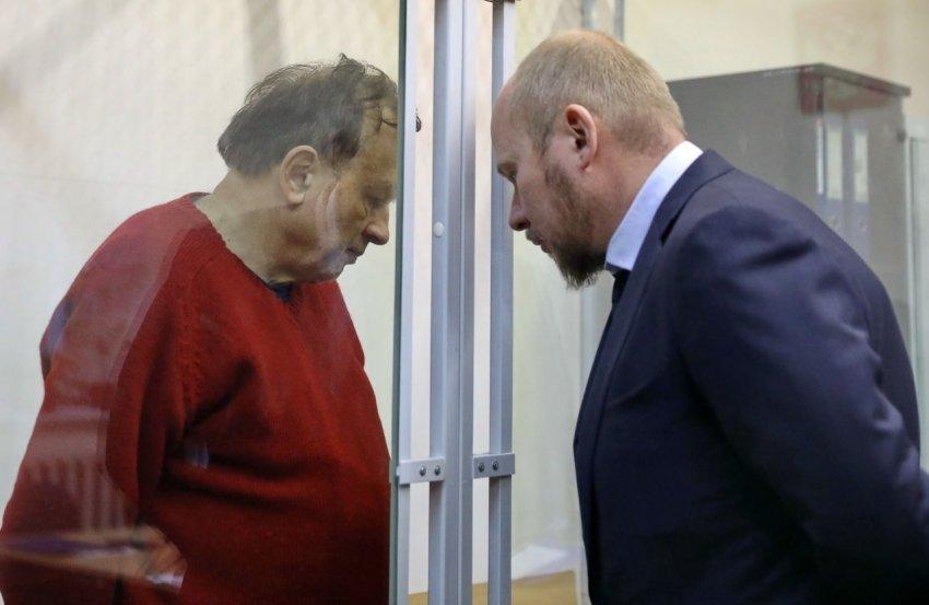 Доцент Соколов был обвинён в трагедии, которая случилась на съемках фильма «Россия молодая» в 80-х годах