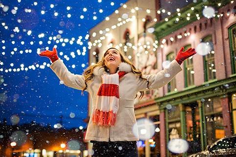Выходные и праздничные дни в декабре 2019 года
