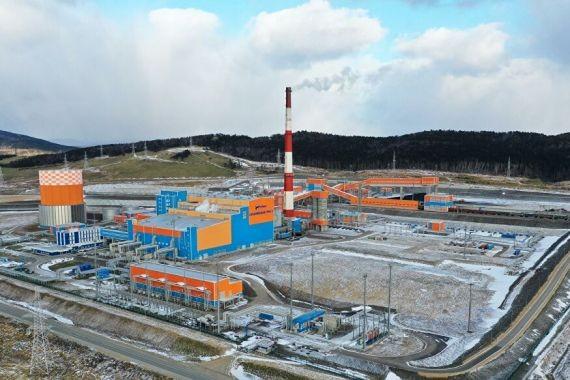 На Сахалинской ГРЭС через 4 дня после пуска отключился энергоблок