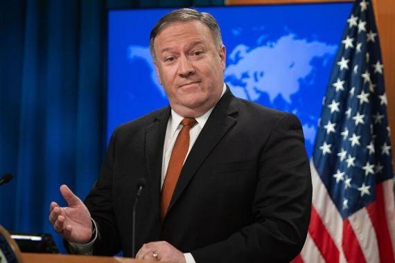 Вашингтон сообщил о ратификации протокола о вступлении Северной Македонии в НАТО