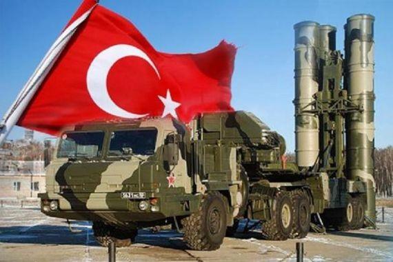 В Анкаре сообщили о покупке второго комплекта С-400