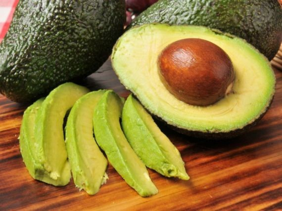 Ученые: Всего один авокадо в день поможет избежать проблем с сердцем