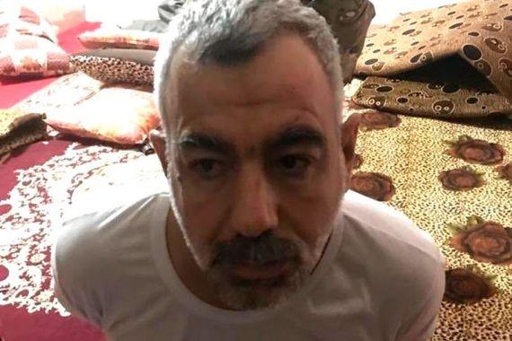 СМИ сообщили об аресте заместителя ликвидированного аль-Багдади