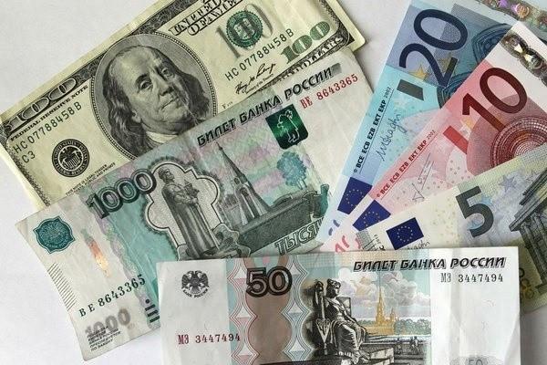 Назван курс доллара до конца года