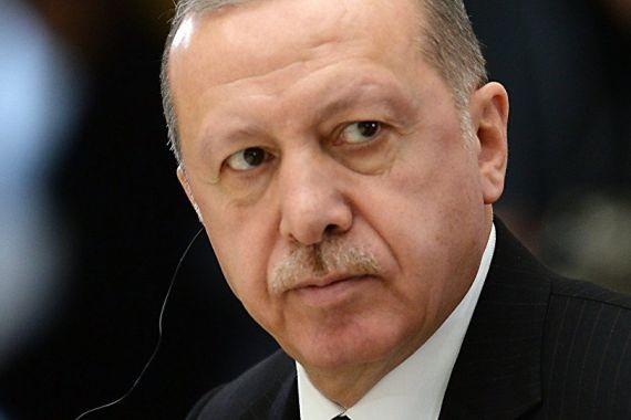 Политолог: Эрдоган сделал самое постыдное заявление за всю историю Турции