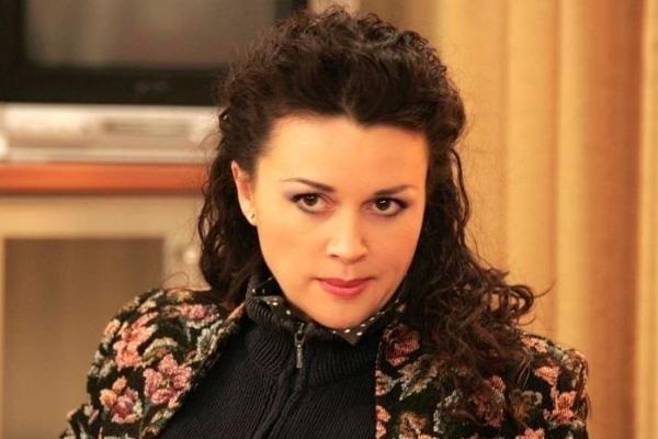Дочь Анастасии Заворотнюк посетила церковь