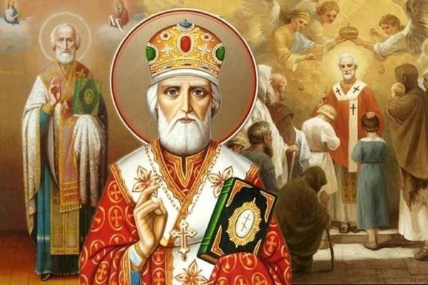 Какой сегодня праздник, 19.12.2019: церковный праздник в православии сегодня, 19 декабря