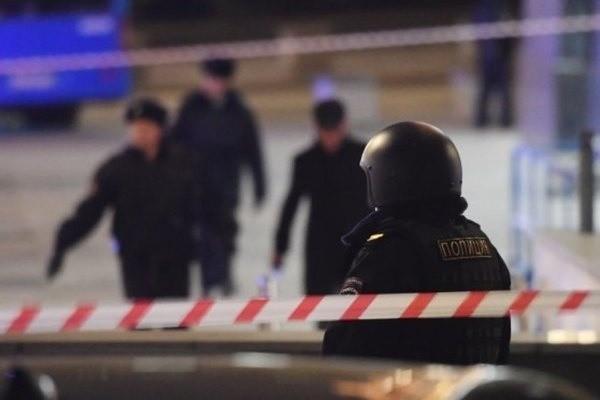 Стрельба в Москве на Лубянке: что случилось, новости сегодня, 20 декабря, последние