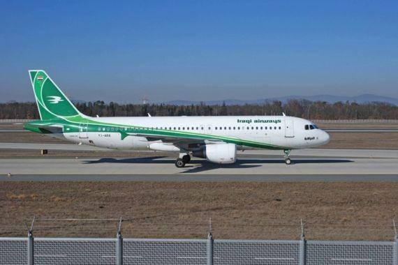Летевший в Минск Иракский самолет экстренно сел в Ростове-на-Дону