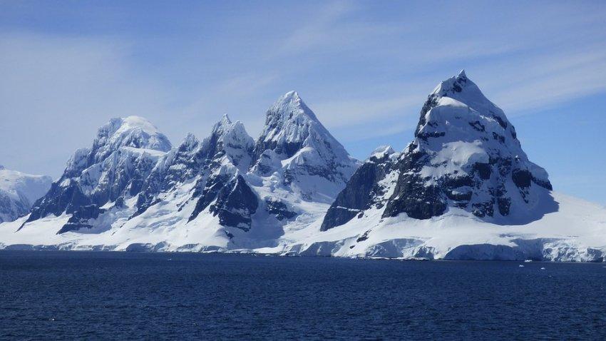 В Альпах температура воздуха поднялась на 2 градуса: худшие прогнозы ученых сбываются